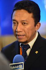 Keterangan Pers Mengenai Perkembangan KTT APEC...