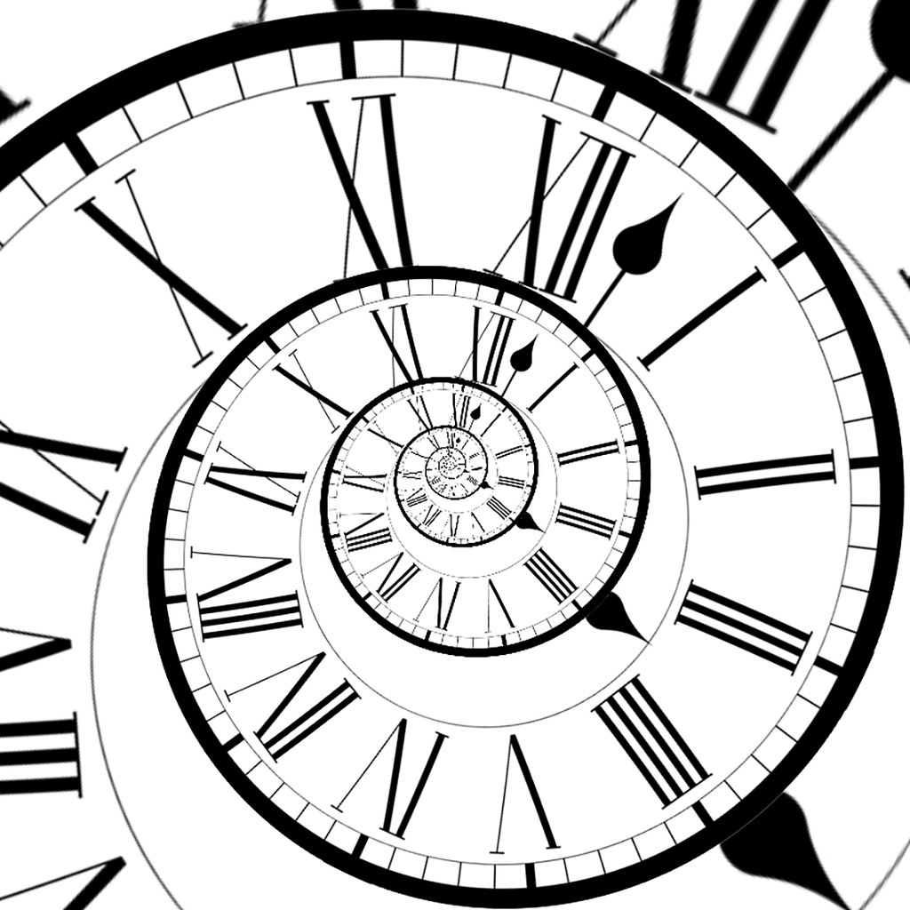 The World S Best Photos Of Clock And Droste