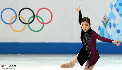 Korea_Kim_Yuna_Free_Sochi_02