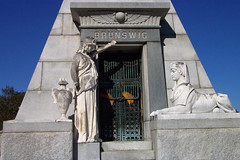 Brunswig closer