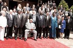 2010 Nairobi
