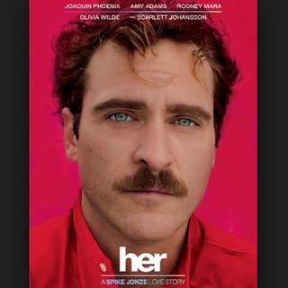 her - filme de Spike Jonze - assistam: http://...