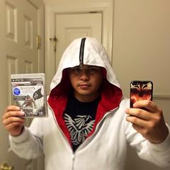 Assassin's Creed 4: Black Flag midnight releas...