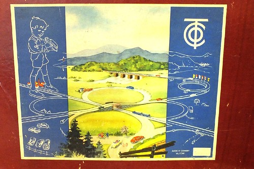 TCO Autobahn dopoguerra (1)