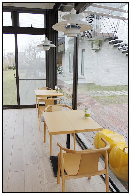 [宜蘭.民宿]自然捲北歐風格旅店~旅途中回到家的感覺.斯堪地那維亞 @VIVIYU小世界