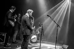 Jukka Perko Streamline Jazztet