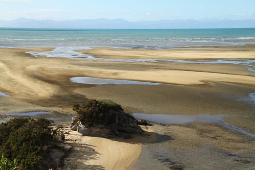 Abel Tasman Park III