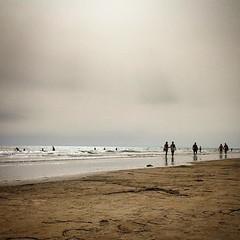 Mar de plata #playa #huelva #puntaumbria #andalucía #españa #spain #beach #silver #sea #