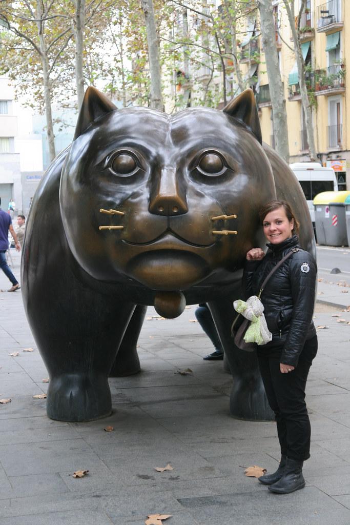 Choupi et le chat-bus