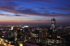 2013.07.15 New York / Top of The Rock