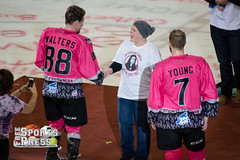 "2017-02-10 Rush vs Americans (Pink at the Rink) • <a style=""font-size:0.8em;"" href=""http://www.flickr.com/photos/96732710@N06/32028995123/"" target=""_blank"">View on Flickr</a>"