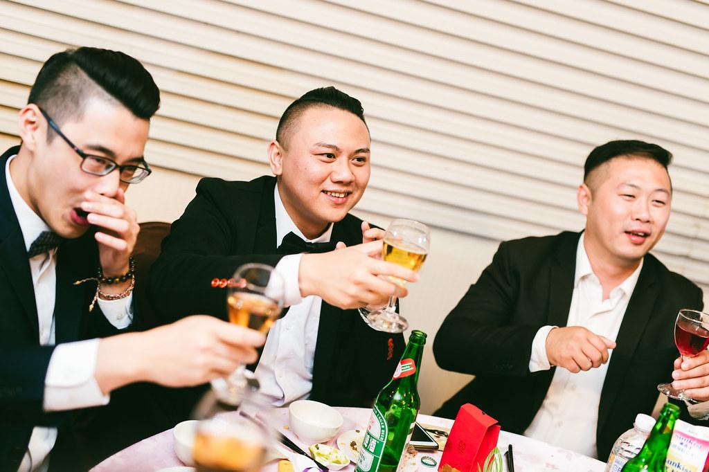 """""""台北推薦台中婚攝,JOE愛攝影,結婚迎娶,豐原江屋,PennyHo"""