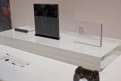 PlayStation 4 Display at PAX 2013