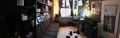 Tiny Brooklyn Office