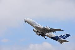 A380 F-WWOW