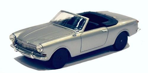 Matrix Italosuisse Opel Kadett Frua (1)
