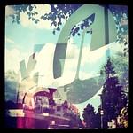 BusStop #lübeck #luebeck #bus #öpnv #standesamt #lvg #sl #stadtverkehrLübeck
