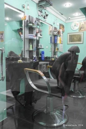 El+peluquero