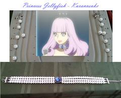 Princess Jellyfish Kuranosuke