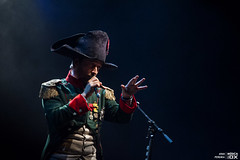 20170204 - The Divine Comedy @ Teatro Tivoli BBVA