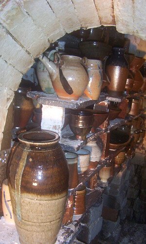 """inside-kiln • <a style=""""font-size:0.8em;"""" href=""""http://www.flickr.com/photos/126791042@N06/15148718355/"""" target=""""_blank"""">View on Flickr</a>"""