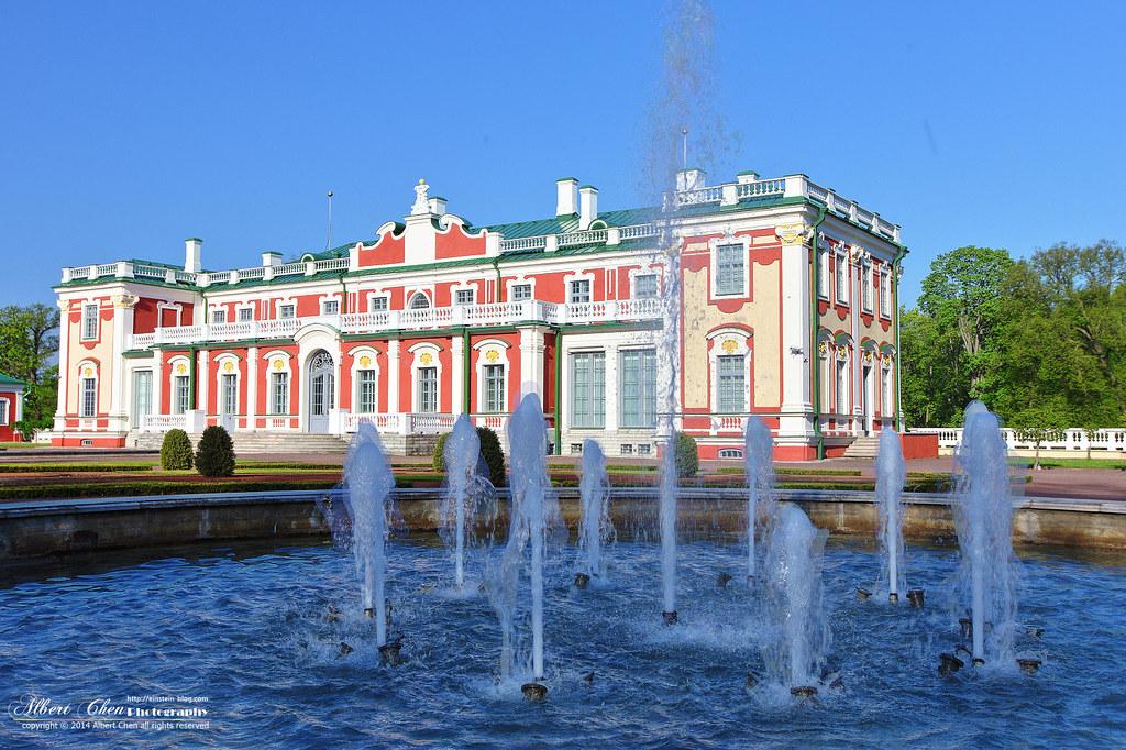 EinSTein's Blog: 科技E國 - 愛沙尼亞 - 塔林、拉赫瑪國家公園 (Estonia - Tallin & Lahemaa National Park)