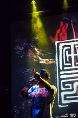 20170310 - Maze | Talkfest'17 @ Musicbox Lisboa
