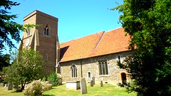 St. Mary's at High Ongar