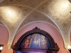 Villa Ephrussi de Rothschild - interior