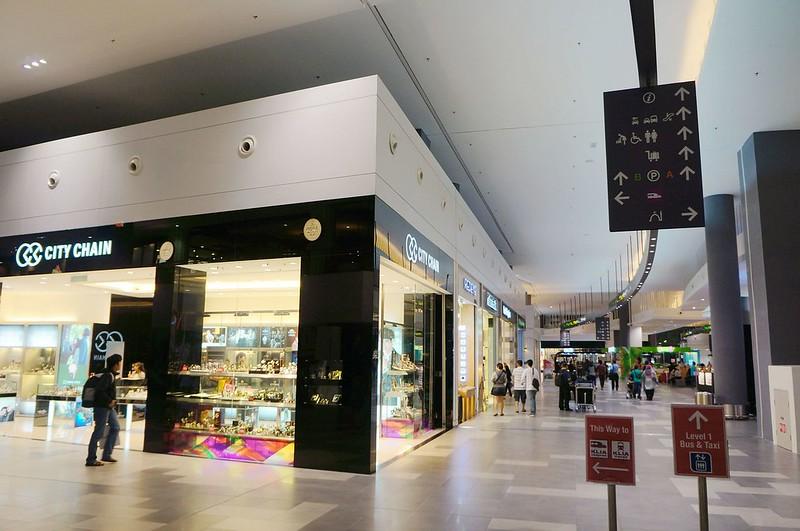 吉隆坡KLIA2 AirAsia新機場(3) — 必吃美食+商店介紹 | TERESA的旅遊筆記