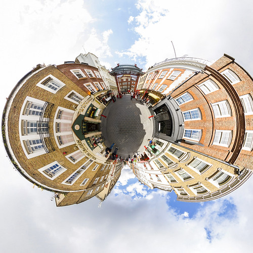 Chinatown Little Planet