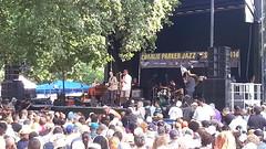 Charlie Parker Jazz Festival 2014