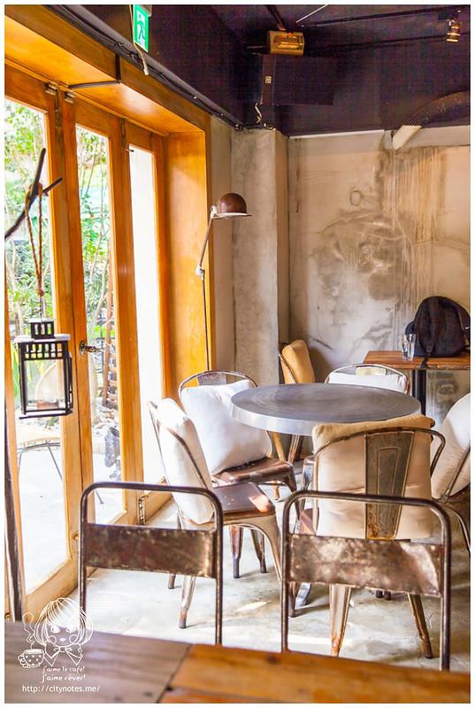 東區 COSTUMICE CAFÉ 法式鄉村咖啡酒吧 – 城市。食畫誌