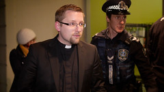 john arrest