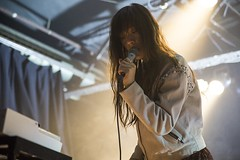 "Blonde Redhead - Razzmatazz, febrer 2017 - 7 - M63C8388 • <a style=""font-size:0.8em;"" href=""http://www.flickr.com/photos/10290099@N07/32352170913/"" target=""_blank"">View on Flickr</a>"