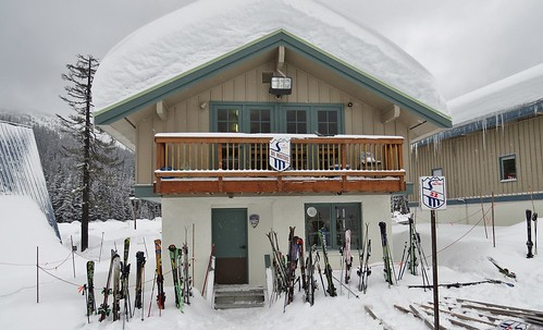 Ski Masters Chalet - Snoqualmie Pass