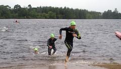011TritheLoughAugust2nd2014Swim