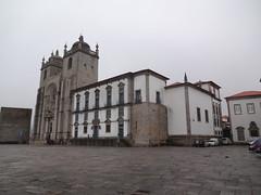 Se do Porto (Cathedral of Porto)