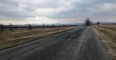 The roads