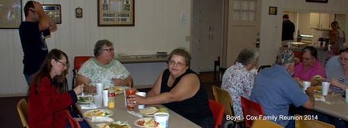 Boyd-Cox Family Reunion 2014 GWB_1828