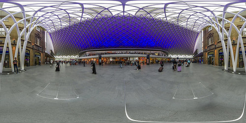 Kings Cross - Panorama
