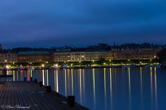Stockholm - Strandvägen