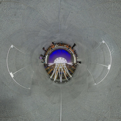 Kings Cross - Little Planet