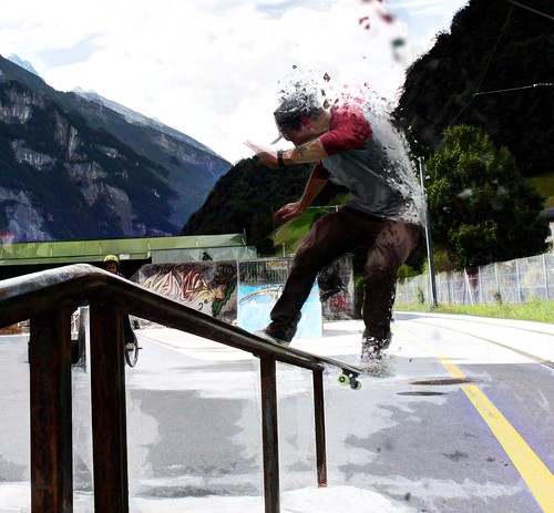 "Skate Splatter • <a style=""font-size:0.8em;"" href=""http://www.flickr.com/photos/91619724@N04/14456394457/"" target=""_blank"">View on Flickr</a>"