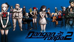 """Danganronpa 2 • <a style=""""font-size:0.8em;"""" href=""""http://www.flickr.com/photos/66379360@N02/14934300456/"""" target=""""_blank"""">View on Flickr</a>"""