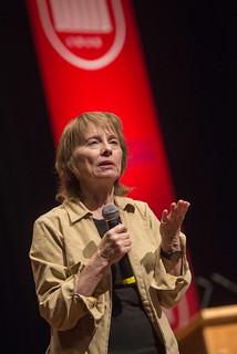 Dr. Camille Paglia-