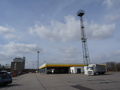 Ehemaliger Grenzübergang Eisenach