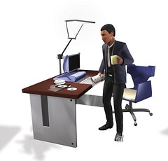 Les Sims 3 Inspiration Loft