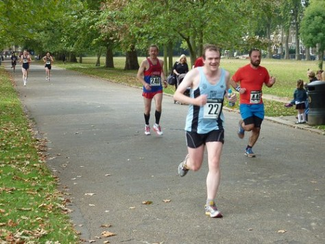 """Middlesex 10k 2014 Paul Woodgate • <a style=""""font-size:0.8em;"""" href=""""http://www.flickr.com/photos/128044452@N06/15388640751/"""" target=""""_blank"""">View on Flickr</a>"""