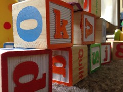 Wooden Toy Blocks by SocialAlex, on Flickr